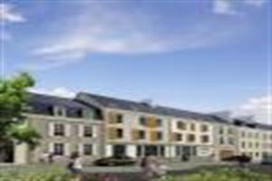 Appart 39 hotel quimper bretagne for Appart hotel bretagne
