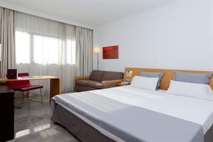 AGALIA - hoteles en MURCIA