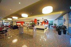 Apartamentos Residence Centro Vela