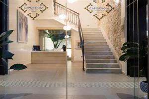 CAPORTIGIA BOUTIQUE HOTEL