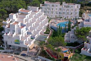 Paradise Beach Apartamentos