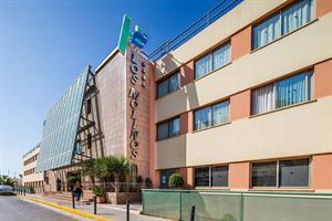 BenidormVacaciones.com - THB LOS MOLINOS HOTEL