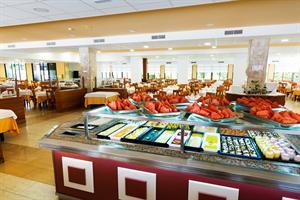 Monarque Fuengirola Park - Hoteles en Fuengirola