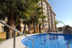 Mediterraneo Real Apartamentos