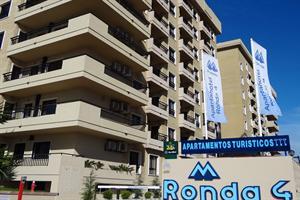 Ronda 4 Aparthotel