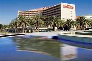 Gran Hotel Vita Almería