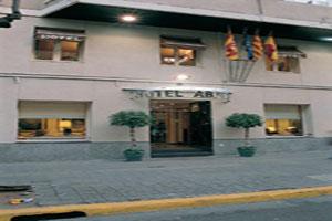 BenidormVacaciones.com - HTOP BCN CITY
