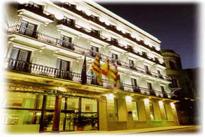 BenidormVacaciones.com - GRAN HOTEL BARCINO