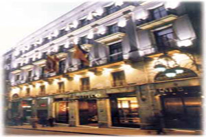 BenidormVacaciones.com - HOTEL GOTICO