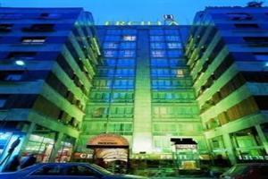BenidormVacaciones.com - HOTEL ERCILLA