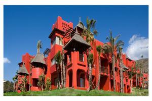 BenidormVacaciones.com - BARCELO ASIA GARDENS HOTEL