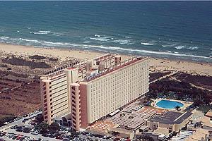 BenidormVacaciones.com - PLAYAS DE GUARDAMAR HOTEL