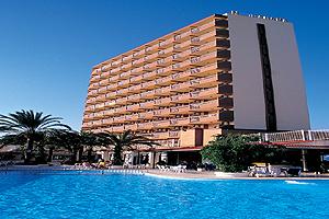 BenidormVacaciones.com - CABANA HOTEL