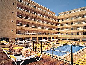 Port Fiesta Park - Hoteles en Benidorm