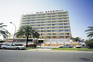 Hotel Gandía Playa