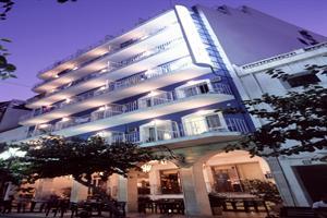 BenidormVacaciones.com - ALAMEDA HOTEL