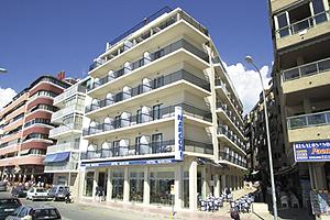 BenidormVacaciones.com - MARCONI HOTEL