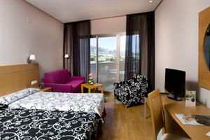 ALBIR PLAYA HOTEL and SPA - Hoteles en Alfàs del Pi (Alfaz del Pi)