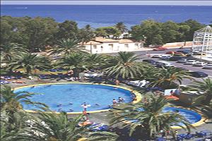 Port Denia - Hoteles en Dénia