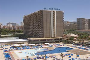 BenidormVacaciones.com - ROSAMAR HOTEL