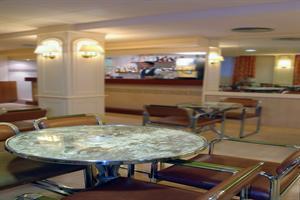 TOP Calella Palace - Hoteles en Calella de Mar