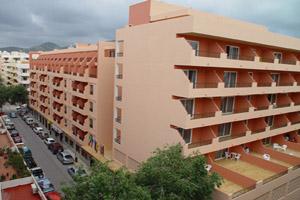 BenidormVacaciones.com - EL PUERTO HOTEL