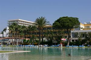 Hotel ATALAYA PARK GOLF - HOLIDAY RESORT