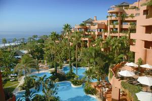 Kempinski Hotel Bahia Est