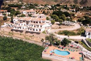 RURAL ALMAZARA HOTEL