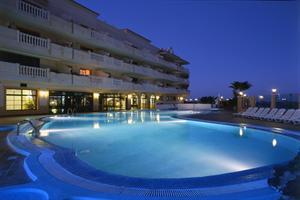 SUITE HOTEL ELBA CASTILLO SAN JORGE _ ANTIGUA