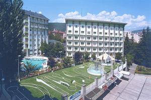 Hotel  Gran Hotel Jaca