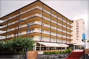 Hotel Cosmopol Laredo