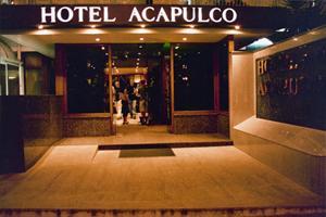 BenidormVacaciones.com - ACAPULCO HOTEL