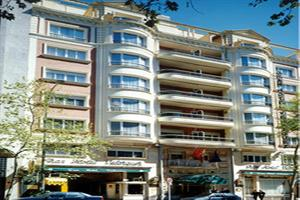 BenidormVacaciones.com - VELAZQUEZ GRAN HOTEL