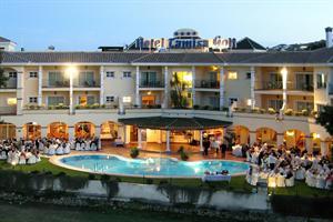 TAMISA GOLF HOTEL
