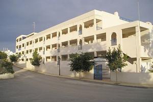 MOJACAR BEACH APARTHOTEL