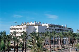 Nh Alanda Hotel
