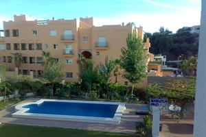 Room photo 599352 from Almoraide Apartamentos in Nerja,Spain