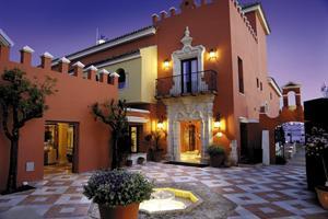 LOS JANDALOS HOTEL