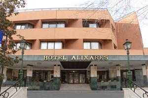 BenidormVacaciones.com - ALIXARES HOTEL