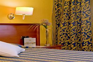 ALIXARES HOTEL - hoteles en GRANADA