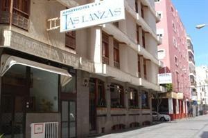 Hotel Las Lanzas Aparthotel