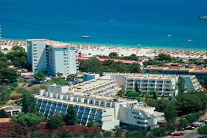 Hotel  Mar Hotels Rosa Del Mar