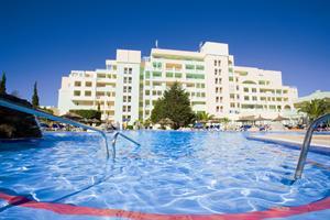Apartamentos F�nix Beach