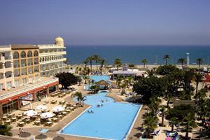 Hotel Park Term Mediterraneo