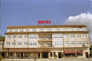 Hotel Rosalia