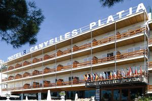 Canyelles Playa Hotel