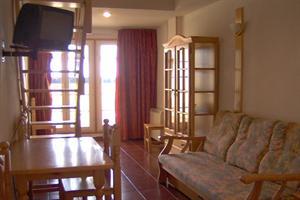 Hotel Residencial Las Tuyas 1