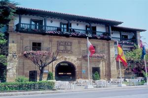 LOS INFANTES HOTEL