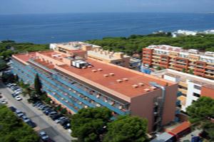 MOLINOS PARK HOTEL